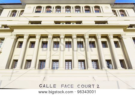 Galle Face Court 2