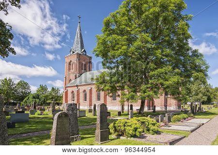 Church In Rya