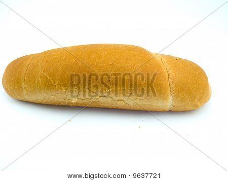 Appetizing Croissant