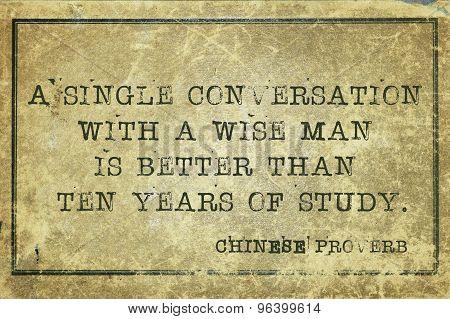 Wise Man Cp