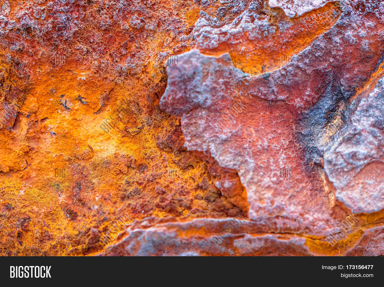 Old Abstract Iron Image & Photo (Free Trial) | Bigstock