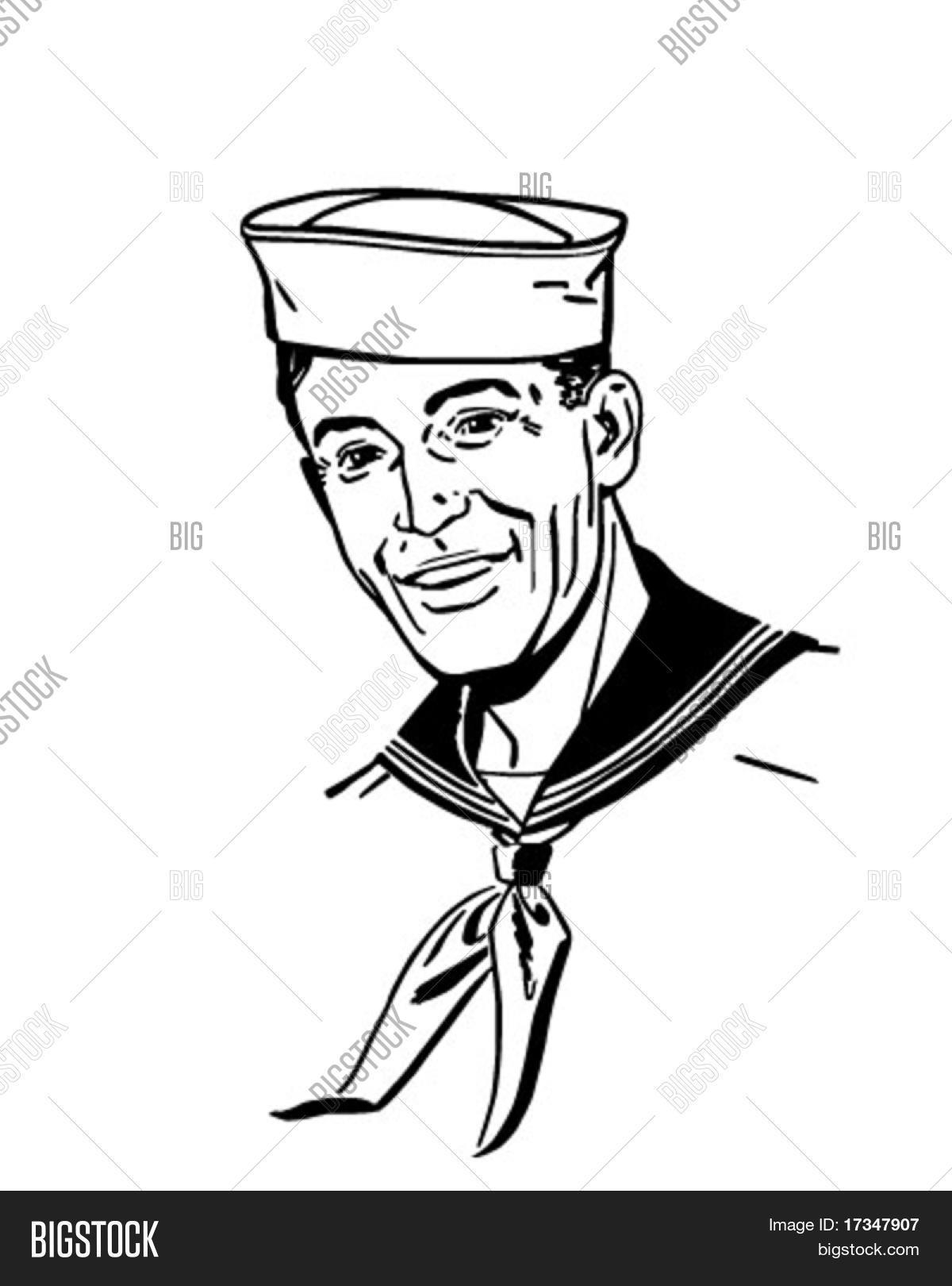 Navy clipart seaman uniform, Navy seaman uniform Transparent FREE for  download on WebStockReview 2020