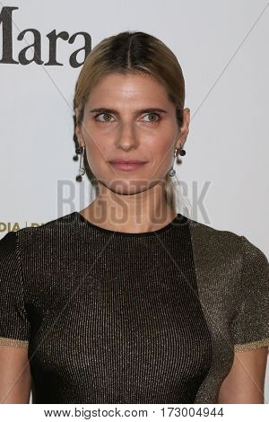 LOS ANGELES - JUN 15:  Lake Bell at the Women In Film 2016 Crystal and Lucy Awards at the Beverly Hilton Hotel on June 15, 2016 in Beverly Hills, CA
