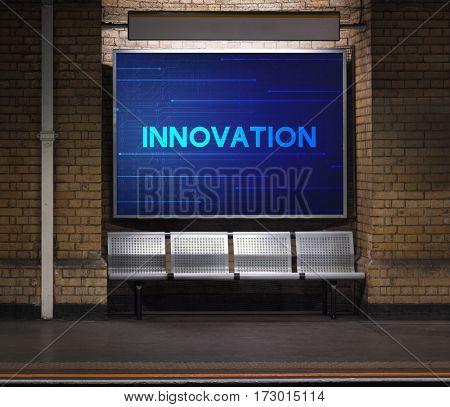 Innovation Digital Technology Modification Icon