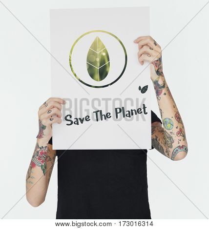 Ecology Environment Save Earth Organic