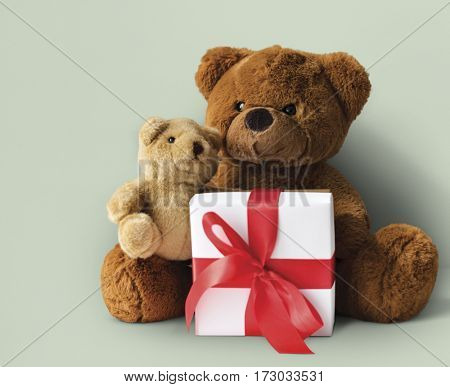 Teddy Bear Toy Present Gift