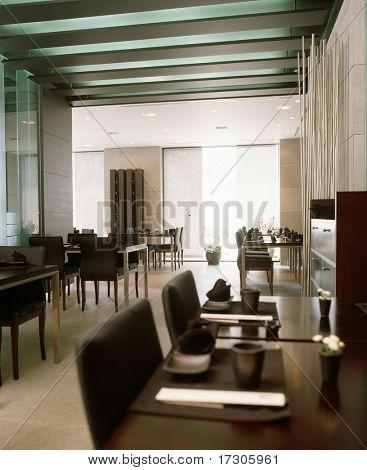 Interior and Decoration