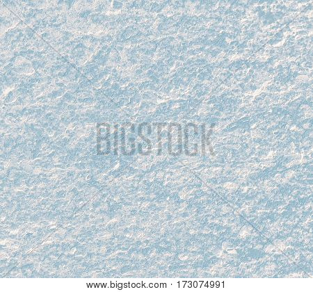 White and blue textures. Abstract white background.