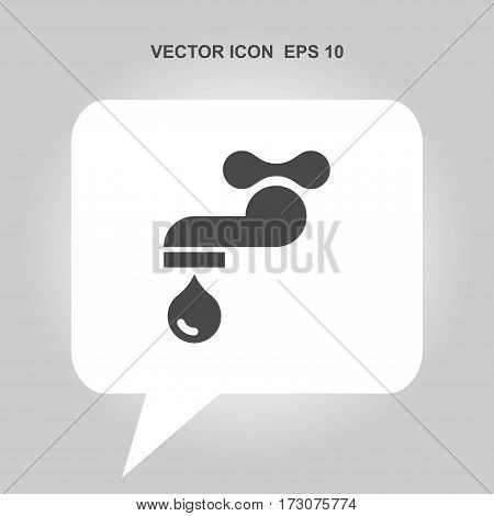 faucet with a drop Icon, faucet with a drop Icon Eps10, faucet with a drop Icon Vector, faucet with a drop Icon Eps, faucet with a drop Icon Jpg, faucet with a drop Icon Picture, faucet with a drop Icon Flat