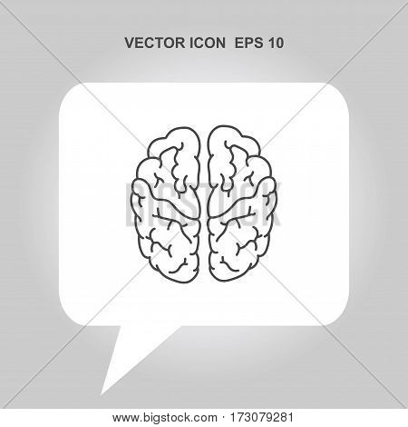 brain Icon, brain Icon Eps10, brain Icon Vector, brain Icon Eps, brain Icon Jpg, brain Icon Picture, brain Icon Flat, brain Icon App, brain Icon Web, brain Icon Art