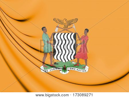 Flag_of_the_president_of_zambia