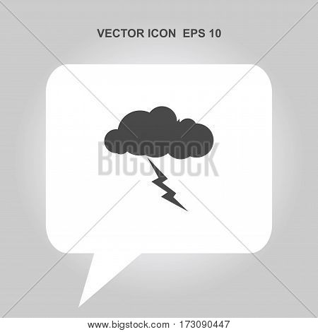 lightning with cloud Icon, lightning with cloud Icon Eps10, lightning with cloud Icon Vector, lightning with cloud Icon Eps, lightning with cloud Icon Jpg, lightning with cloud Icon Picture