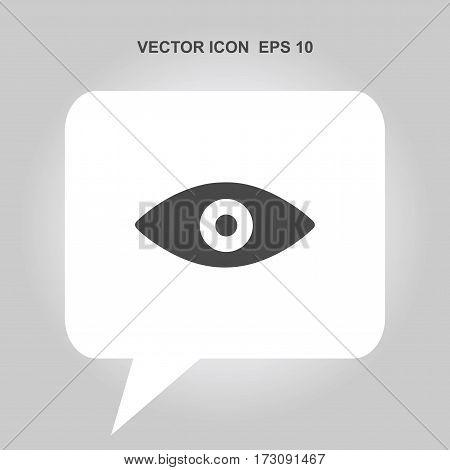 eye Icon, eye Icon Eps10, eye Icon Vector, eye Icon Eps, eye Icon Jpg, eye Icon Picture, eye Icon Flat, eye Icon App, eye Icon Web, eye Icon Art