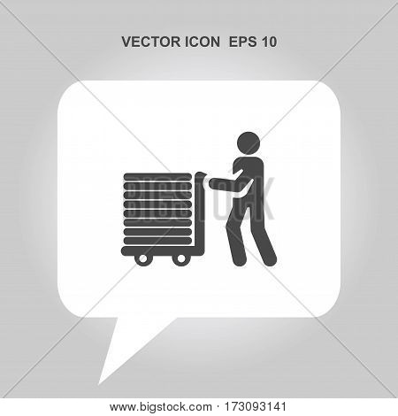 assistance with luggage Icon, assistance with luggage Icon Eps10, assistance with luggage Icon Vector, assistance with luggage Icon Eps, assistance with luggage Icon Jpg