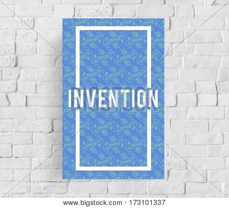 Invention Technology Innovate Solution