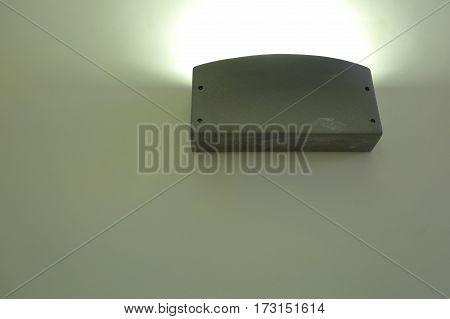 Large Spaces Lighting Variant