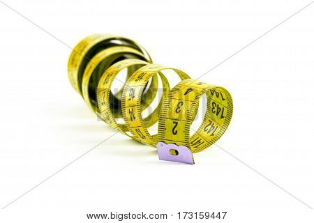 Color Measuring Tape