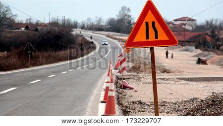 Road Construction And Repairs