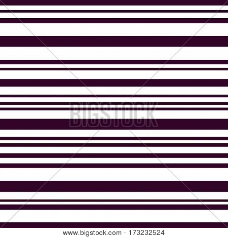Pattern stripe seamless purple colors design for fabric, textile, fashion striped pattern design, pillow case, line gift wrapping paper seamless pattern. Geometric stripe abstract background vector.