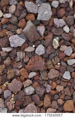Porous Shale Stone Rock Background Texture