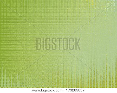 Abstract textured background in light green tones. Horizontal.