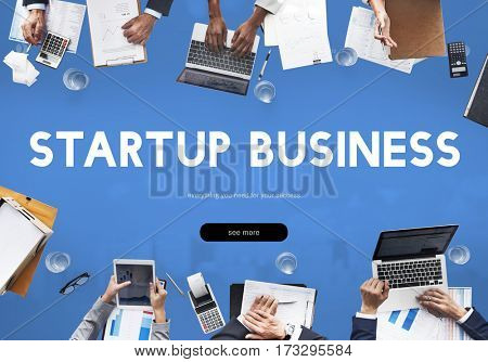 Start up Business Development Ideas Word