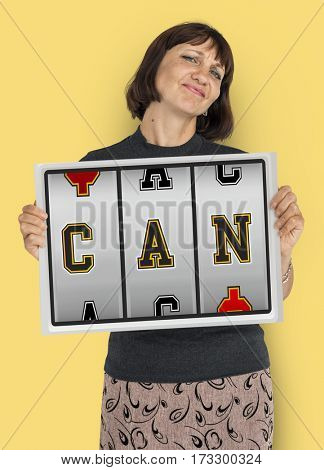 Can Fun Now Slot Machine