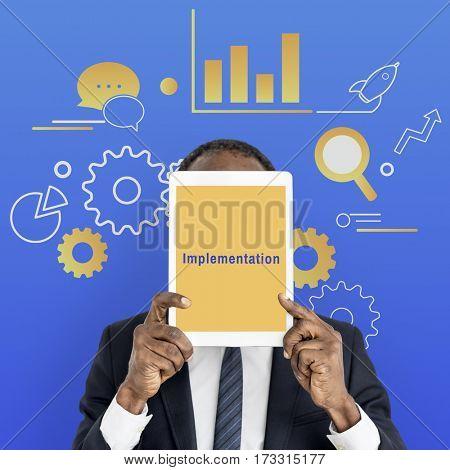 Communication Management Development Strategy Implementation