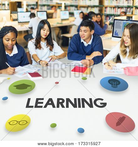 Learning Education Academics Knowledge Concept