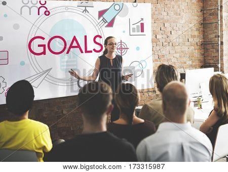 Entrepreneur Expansion Goals Business Development