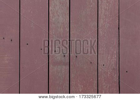 The old wood texture with plank pattern background