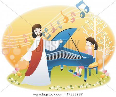 Happy Concert of Believers