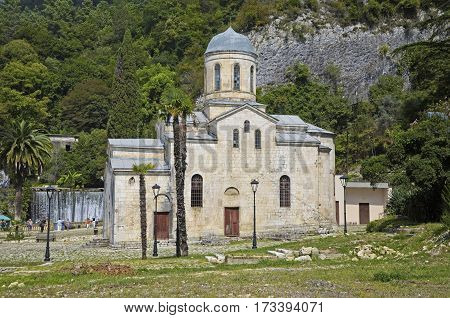 The Church of the Holy Apostle Simon the Zealot