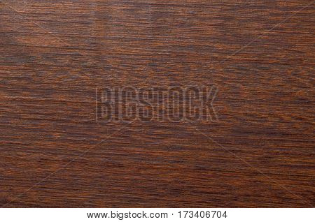 Rosewood texture close up brown macro background