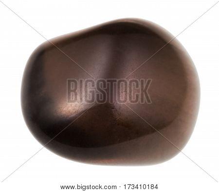 Polished Stone Apache Tears - Obsidian
