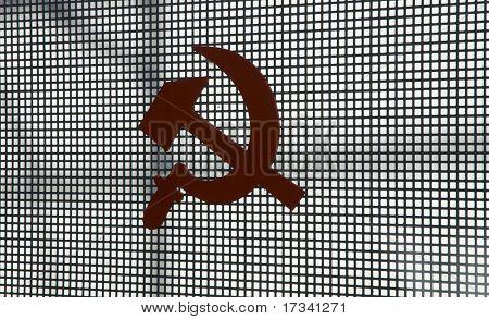 sign of communism
