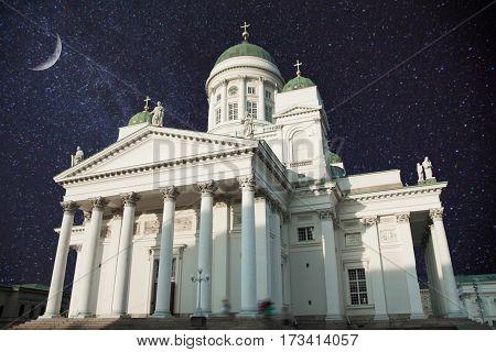 Senate Square