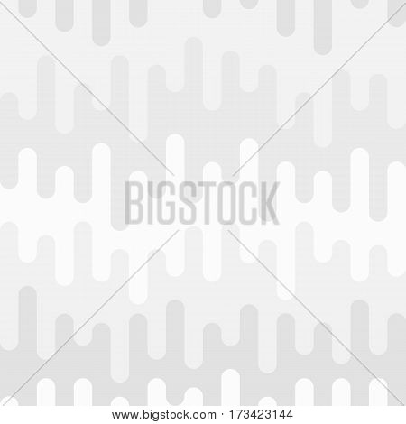 Gray abstract seamless pattern. Modern stylish texture. Repeating background for all web and print purposes. Vector illustration. EPS 10.