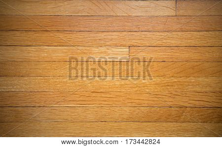 Old Hardwood Floor Background