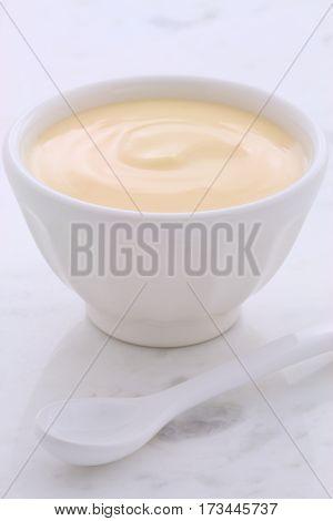 Fresh Banana Yogurt