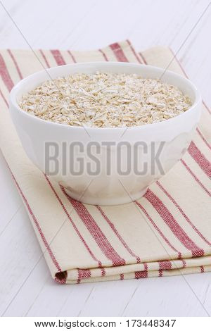 Delicious Oatmeal Ingredients