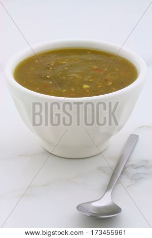 Appetizing Home Made Tomatillo Sauce