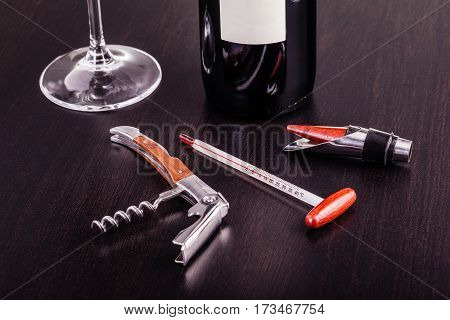 Wine Tools Set