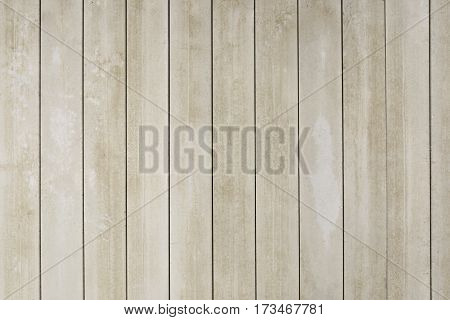 background and texture of post tension concrete slab floor under ceiling at construction site