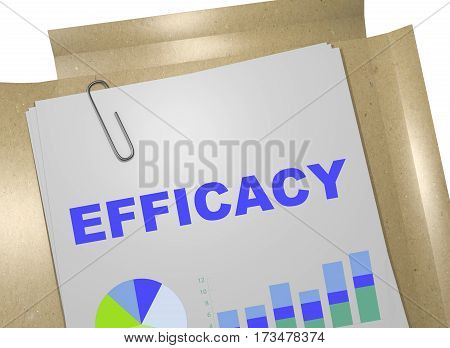 Efficacy - Performance Concept