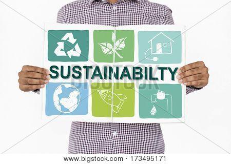Sustainability Environmental Awareness Ecology