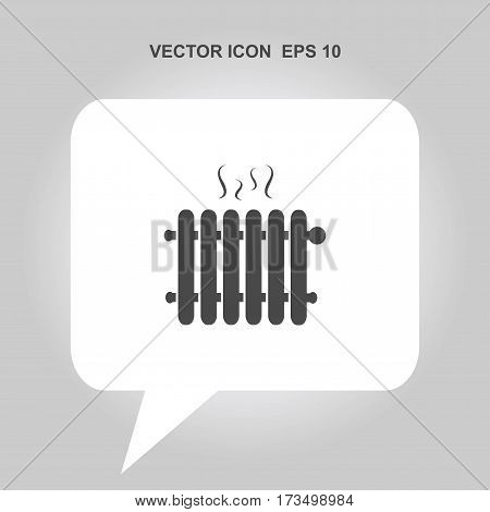 hot radiator iron heater with steam Icon, hot radiator iron heater with steam Icon Eps10, hot radiator iron heater with steam Icon Vector, hot radiator iron heater with steam Icon Eps, hot radiator iron heater with steam Icon Jpg