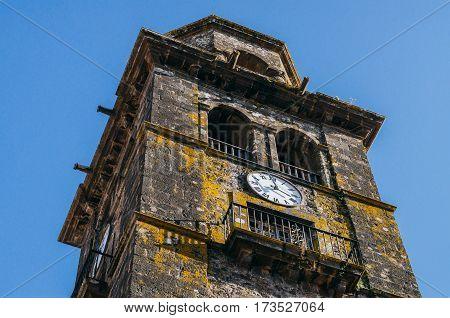 Church of the Immaculate Conception San Cristobal de La Laguna Canary Islands Spain