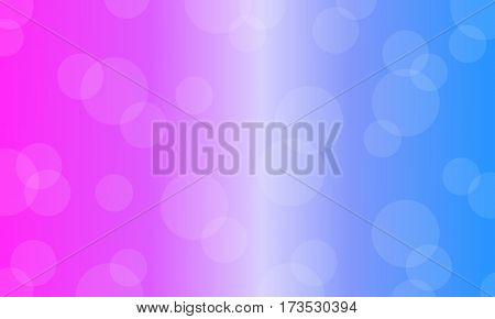 Light purple background vector art collection stock