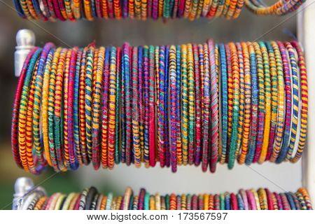 Full Line Indian Bangles